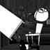 Deskflip