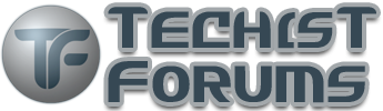 Tech & Computer Forums